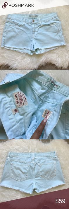 J Brand Short Size 29 Excellent Condition 😍 NO TRADE 🚫 No model 💃🏻 J Brand Shorts Jean Shorts