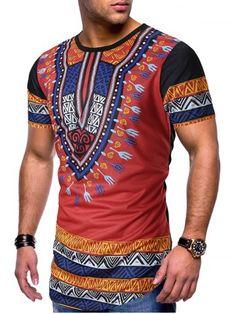 MOKEWEN Mens Hawaiian Floral Pattern Long Sleeve Premium Button Casual Dress Shirt