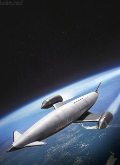 The Next Space Shuttle - kollected