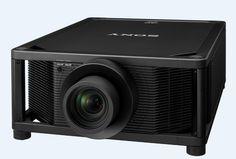 Proiettore per home cinema Sony