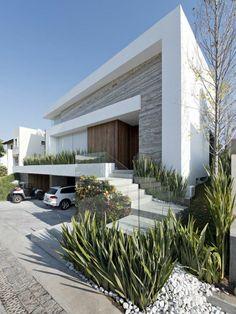 le minimalisme en architecture #modernarchitecture