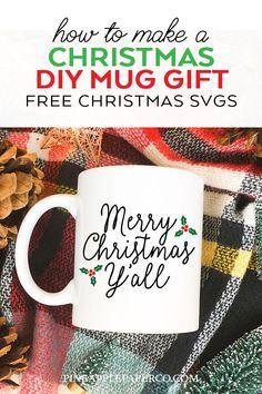 FREE Christmas SVG C