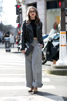 33 Street Style Looks You Need to Copy This Winter: Our favourite street style stars have enviable style — there's no denying it.
