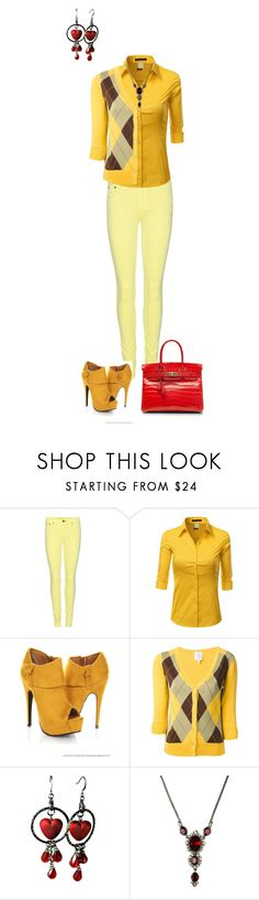 """""""Untitled #334"""" by lunajokermoon on Polyvore featuring rag & bone, Doublju, Burberry, Stella Jean, Givenchy and Hermès"""