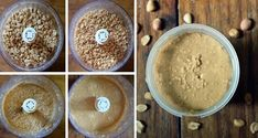 3 Easy Steps: How To Make Your Own Nut Butter at Home - https://healthywomensblog.com/3-easy-steps-how-to-make-your-own-nut-butter-at-home.html