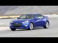 2013 Hyundai Genesis Coupe 3.8 Track: A True Enthusiast's Car? - Ignitio...