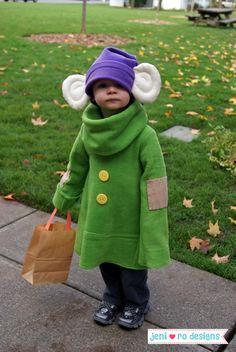 dopey dwarf costume - Google Search