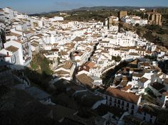 Casas Blancas/ Andalucia in Spain Andalucia, All Over The World, Street Photography, Paris Skyline, Spain, In This Moment, Travel, Style, White Homes