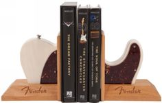TELE BODY BOOKEND Fender Music Australia