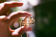 Hermione's necklace In Harry Potter and the prisoner of Azkaban.