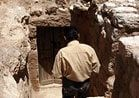 Archaeologists claim to have found the world's oldest church dating from   shortly after Christ's crucifixion