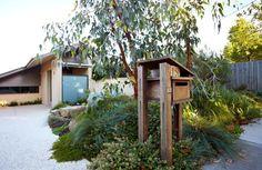 Garden in Canterbury, Vic - Phillip Johnson Landscapes