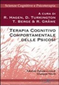 #Terapia cognitivo comportamentale delle  ad Euro 27.20 in #Eclipsi #Media libri scienze umane