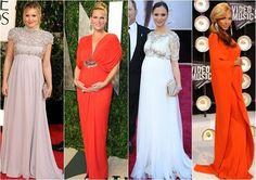 15 vestidos de festa para grávidas – Inspire-se! Moda gestante para casamentos e formaturas. 2