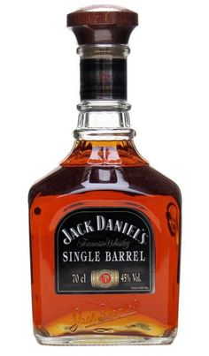Great single barrel whisky. Jack Daniels CAN make decent whiskies instead of the terrible blends.