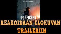 Reagoidaan The Foreigner nimiseen uuden Jackie Chanin elokuvan traileriin