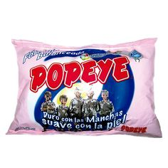 Popeye | Detergente en Polvo Tradicional Bolsa 400 g | LIDER.cl |LIDER.cl