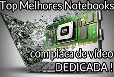 notebook com, placa de video dedicada, 2gb, nvidia geforce