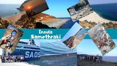 Grecia altfel: Insula Samothraki Travel Ideas, Times Square, Desktop Screenshot, Vacation Ideas