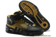 Black/Gold Adidas Kevin Garnett VI Kevin Garnett Shoes 2013 For Wholesale Kevin Garnett Shoes, Kevin Durant Shoes, Kd 6 Shoes, Nike Kobe Shoes, Nike Lebron, Lebron 11, Nike Zoom, Kevin Durant Basketball Shoes, Kobe Basketball