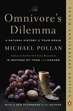 One of the New York Times Book Review's Ten Best Books of the Year Winner of the James Beard Award  Author of #1 New York Times Bestsellers In Defense of Food and Food Rules What should we have for dinner? Ten years ago, Michael Pollan confronted us with this seemingly simple question and,... more details available at https://www.kitchen-dining.com/blog/cookbooks-food-wine/cooking-education-reference/product-review-for-the-omnivores-dilemma-a-natural-history-of-four-meal