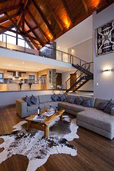 Casa Bornman proyecto y diseño pensado en la nieve 03 Casa Bornman proyecto y diseño por pensado en la nieve