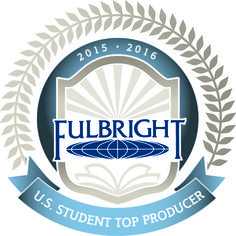 DePauw Again on List of Colleges Producing the Most Fulbright Winners - DePauw University