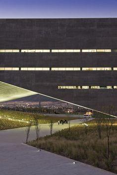 México ganha obra de Tadao Ando