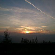 Nadhera :) Celestial, Sunset, Instagram Posts, Outdoor, Outdoors, Sunsets, Outdoor Games, The Great Outdoors, The Sunset