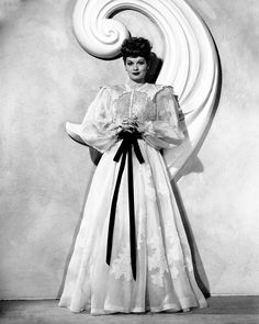 Lucille Ball In Black and White - 03 | Flickr - Photo Sharing!