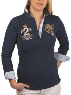 La Martina ® Women Poloshirt