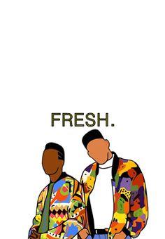 fresh prince.