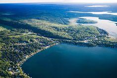 Photos Loon Lake, Saskatchewan