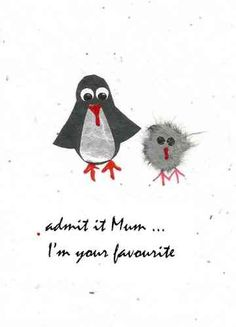 Give it to your Mum  http://www.origin-cards.co.uk/