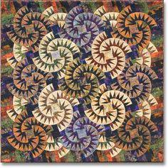 Tumbleweeds by Judy Niemeyer