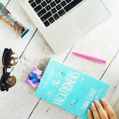 Summer Reading List for Preppy Girls