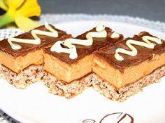 Čokoladni karamel kolač