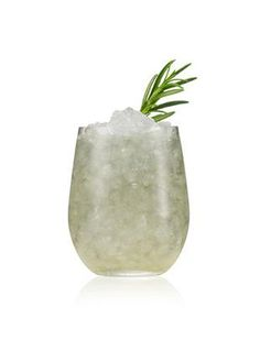 Belvedere Unfiltered Julep Belvedere Unfiltered ½ oz Dolan Bianca Vermouth ½ rosemary syrup Add all ingredients to a rocks glass and top with crushed ice. Churn, re top with crushed ice and garnish with a rosemary sprig. Premium Vodka, Vodka Cocktails, Syrup, Beverages, Rocks, Tasty, Ice, Glass, Vodka Based Cocktails