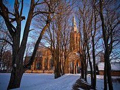 Lygumų bažnyčia