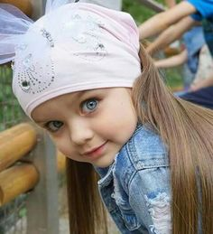 The Most Beautiful Girl, Beautiful Children, Beautiful Babies, Baby Girl Pictures, Baby Photos, Cute Kids, Cute Babies, Anastasia Knyazeva, Cute Girl Image