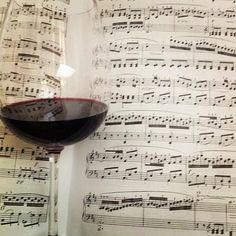 Vinho & Música ♫