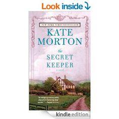 The Secret Keeper: A Novel - Kindle edition by Kate Morton. Literature & Fiction Kindle eBooks @ Amazon.com.