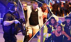Manchester islamic terror attack: 19 killed 59 wounded in explosion at Ariana Grande show | UK | News | Express.co.uk- thanks to Merkel etc we got to get used to it