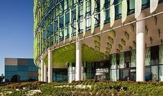 14. Melbourne's Royal Children's Hospital ÔÇô Melbourne, Australia