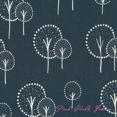 Lotta Jansdotter Glimma Kulla Slate [WF-35376-2] - $10.45 : Pink Chalk Fabrics is your online source for modern quilting cottons and sewing patterns., Cloth, Pattern + Tool for Modern Sewists