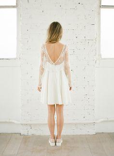 Civil015 Lookbook   Rime Arodaky   Creatrice de Robe de Mariée