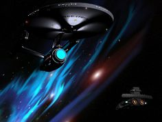 Star Trek - Stargate by ~silver7854 on deviantART