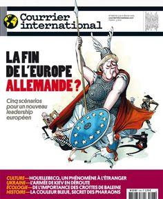 """La victoire éclatante de Syriza en Grèce a mis à mal la politique anticrise d'Angela Merkel. Non seulement ce succès a donné de l'espoir à d'autres pays surendettés du Sud qui cherchent à faire face à leurs créanciers du Nord, mais il a aussi bouleversé l'équilibre des forces politiques en Europe. En persistant à prôner l'austérité à tout prix pour """"sauver l'euro"""", Berlin et Bruxelles ne vont-ils pas ouvrir la voie à l'extrême droite europhobe qui rêve de faire s'effondrer le projet européen…"""