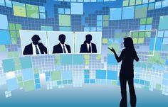 #Comunicación #lanzamiento #videoconferencia Cinco pasos para organizar un evento de lanzamiento de producto en línea