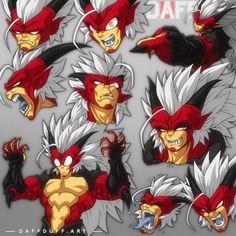 Fire Dragon, Dragon Ball Z, Fantasy Character Design, Character Art, Dbz, Captain America Wallpaper, Dragon Quest, Z Arts, Skull Art